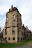 Fonthill. Mercer Mansion Stock Photos