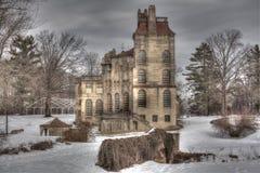 Fonthill in Doylestown, Pennsylvania Royalty Free Stock Photos