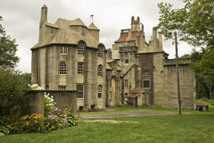 Fonthill Museum Royalty Free Stock Photo