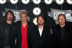 Foo Fighters Royalty Free Stock Photo