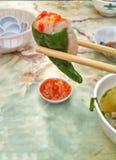 foo tau Yong zdjęcia stock
