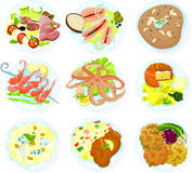 Food 05 Stock Images