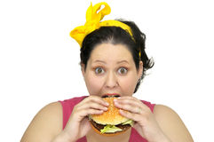 Food!!! stock image