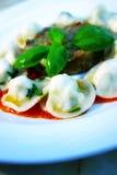 Food. Mediterranean kitchen european style,Italy Stock Images