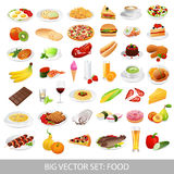 Food Stock Image