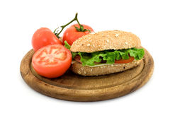 Food Royalty Free Stock Images