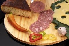 Food 8 Royalty Free Stock Photos