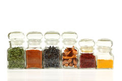 Food additives Royalty Free Stock Images