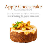 Food advertisment Stock Photography