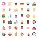 Food And Beverage Stock Image