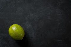 Food Background Lime Royalty Free Stock Images