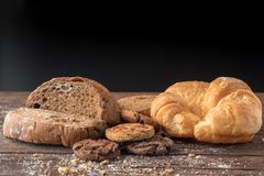 Food,bakery,healthy Stock Image