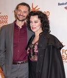 Food Bank Gala Stock Photos