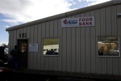 FOOD BANK Stock Photography