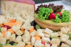 Food banquet Stock Image