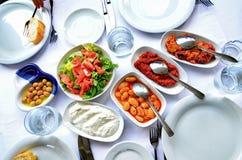 Food!! Stock Photos