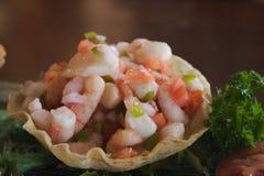 Food at Bridges - 16Jun06 - 4 Stock Photo