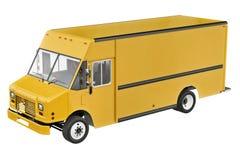 Food car eatery Royalty Free Stock Photo