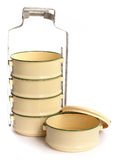 Food carrier Royalty Free Stock Photography
