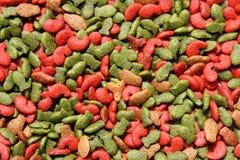 Food cat royalty free stock photos