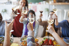 Food Catering Cuisine Culinary Gourmet Party Cheers Concept. Food Catering Cuisine Culinary Gourmet Party Cheers stock photography