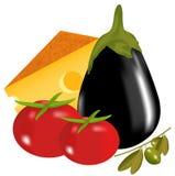 Food clip-art Stock Photo