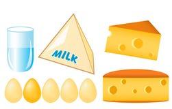 Food clip-art stock illustration