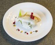 Food, cod, rice, prepared, fish, seafood, fillet, dinner, vegetable, gourmet, color, slice, meal, eating, healthy, grilled, meat, Stock Images