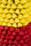 Food, Color pepper Royalty Free Stock Photo