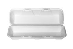 Food Container Stock Images