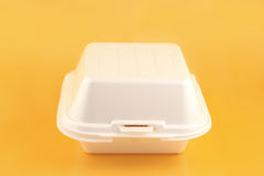 Food container Stock Photo