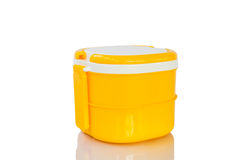 Food Container Tiffin Royalty Free Stock Image