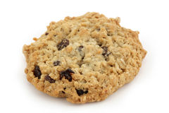 Food cookie. Isolated Royalty Free Stock Photography