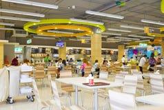 Food_court Stock Photos