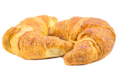 Food croissant Stock Photography