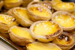 Free Food, Desert, Pastel De Nata, Stock Photos - 37195953