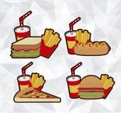 Food design Royalty Free Stock Image