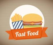 Food design Stock Image