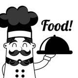 Food Royalty Free Stock Image
