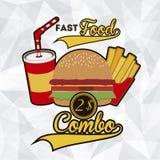 Food design Stock Photography