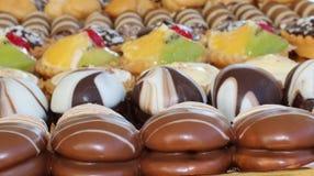 Food, Dessert, Chocolate, Praline royalty free stock photos