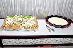 Food dish royalty free stock image