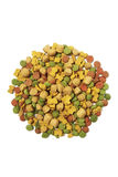 Food for dogs and cats Stock Photo
