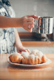 Food and drink Royalty Free Stock Photography