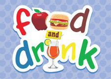 Food and drink type Stock Photos