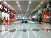 Food fair Stock Photo
