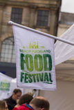 Food Festival Royalty Free Stock Images