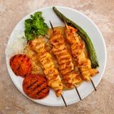 Food.Chicken Stock Photos