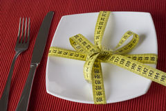 Food Gift Royalty Free Stock Photography