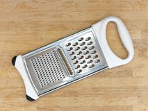 Food Grater Stock Photos